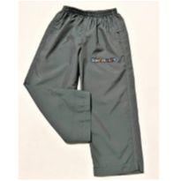 8629 – Calça de uniforme Colégio Diko Pataka – Unissex 2 anos - 2 anos - Nacional