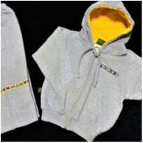 8628 – Conjunto de uniforme RH8 - Colégio Diko Pataka – Menina 2 anos - 2 anos - Nacional