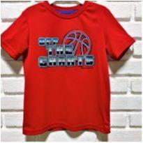8613 – Camiseta Champion – Menino 5-6 anos - 5 anos - Champion