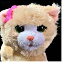 8678 – Gatinha Mimi – Fur Real Friends 0.18 cm. -  - Importado