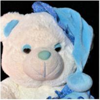 8712 – Pimpão o ursinho do soninho – 0.30 cm. -  - Importado
