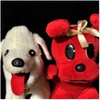 8722 – Lulu & Lalá amigos inseparáveis. – 0.20 cm. -  - Diversos