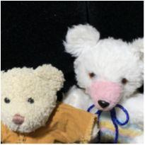 8728 – Elly e Ella – ursinhos amiguinhos – 0.16 cm. -  - Diversas