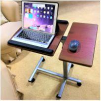 8736 - Suporte multifuncional para estudo em Notebook ou Tablet. -  - Importado