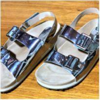 8746 – Sandália Zara Footwear – Menina 36 - 36 - Zara