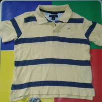 Polo Tommy Hilfiger para menino - 3 anos - Tommy Hilfiger