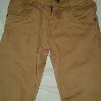 Calça jeans infantil - Tam 6 - 6 anos - Outras