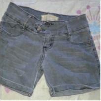 Bermuda jeans - 8 anos - Outras