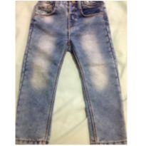 Calça jeans Zara - Tam 2 a 3 anos