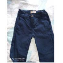 Calça azul estilosa - Tam 3/4 anos - 3 anos - KIDS DENIM BOYS