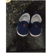 Tenis azul - 20 - Baby Gap