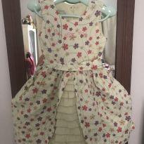 Vestido Princesa da 1+1 - 3 anos - 1+1