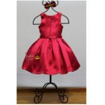 Vestido de Festa - 3 anos - Petit Cherie