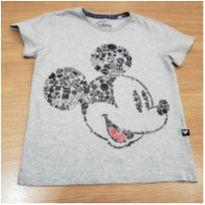 Camiseta Mickey - 3 anos - Disney