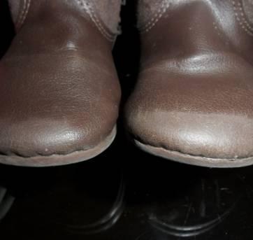 Lote 2 sapatos - 26 - varios
