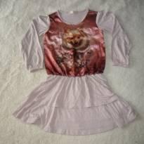 vestido arte menor - 6 anos - Arte Menor