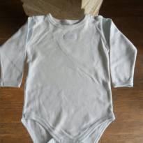 BODY VICKY - 6 a 9 meses - VICKY LIPE