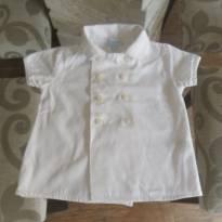 camisa texbaby - 6 meses - Tex