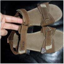 Sandália - papete KEA - 32 - Kea