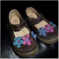 Sapato Cherokee Flor