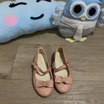 Sapato zara - 22 - Zara Baby