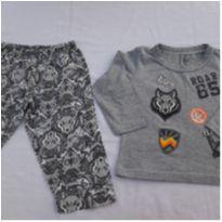 Pijama - 3 anos - YOYO KIDS