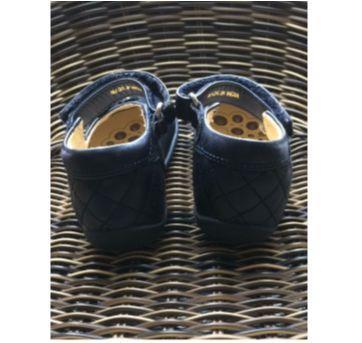 Sapato Chicco Azul Marinho - 19 - Chicco