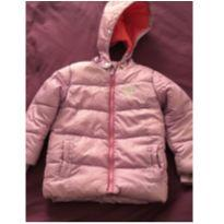 casaco  lilás nylon - 3 anos - Toys & Kids