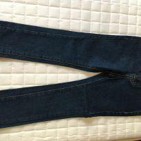 Calca jeans escura 7 for all mankind - 3 anos - For All 7 Manking
