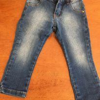 Calça jeans momi - 2 anos - Momi