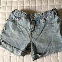 Short jeans claro 7 for all mankind