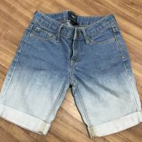 Bermuda jeans Gap - 7 anos - GAP