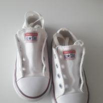 Tenis All Star Branco - 23 - ALL STAR - Converse