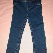 Calça Jeans baby Carter`s - 2 anos - Carter`s