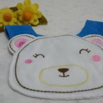 Babador ursa -  - Não informada