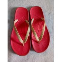 Chinelo Crocs w7 cód 034 - 36 - Crocs