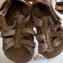 sandália zara baby - 16 - Zara Baby