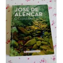 livro: o guarani de josé de alencar -  - Ciranda Cultural