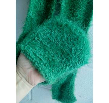 Cachecol Green verde - Sem faixa etaria - Green