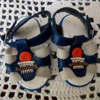Sandália bebê tamanho 17 - 17 - Outras