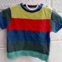 Camiseta Green ❤️Promoção de aniversário da Malu - 3 a 6 meses - Green