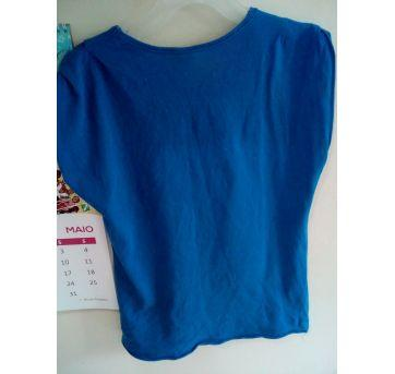 Camiseta Zara Kids ❤️ - 9 anos - Zara