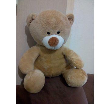 """Ursinho """"Teddy"""" Buba - Sem faixa etaria - Buba"""