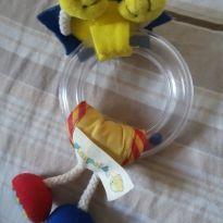 Chocalho leãozinho Pimpolho