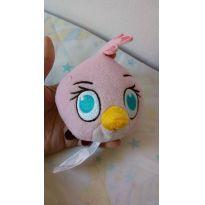 Angry birds pelúcia rosa ❤️❤️ -  - Mc Donald`s