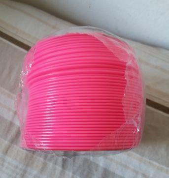 Mola mania cor de rosa - Sem faixa etaria - Fuzarka