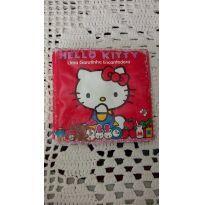 Livro de banho Hello Kitty -  - Ciranda Cultural