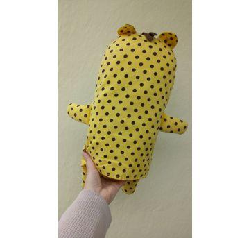 Naninha girafa - Sem faixa etaria - Hira-Imi