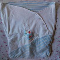 Saco de dormir de tecido - ótimo pro inverno - usei muito um desse pra Malu❤️ -  - Upi Uli