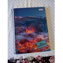 Caderno 96 folhas - Sem faixa etaria - Não informada